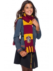 Gryffindor Deluxe Scarf - Harry Potter Costumes
