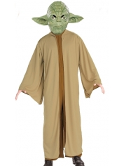Yoda Child - Star Wars Costumes