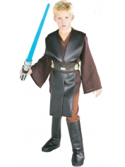Anakin Skywalker Child - Star Wars Costumes