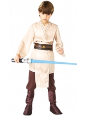 Jedi Knight Deluxe Child - Star Wars Costumes