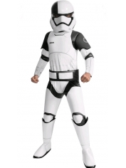 Executioner Trooper Super Deluxe Child - Star Wars Costumes