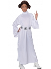 Princess Leia Child - Star Wars Costumes