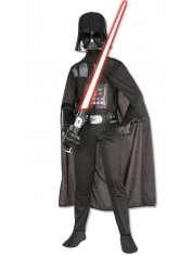 Darth Vader Child - Star Wars Costumes