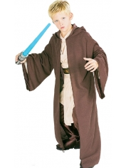 JEDI Deluxe Robe Child - Star Wars Costumes