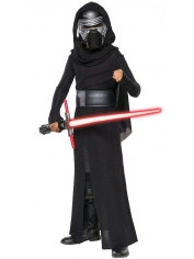 Kylo Ren Deluxe Child - Star Wars Costumes