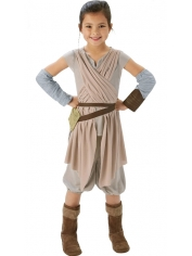 Rey Child - Star Wars Costumes
