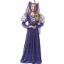 Renaissance Queen Deluxe - Children Book Week Costumes
