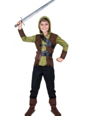 Robin Hood - Children Book Week Costumes