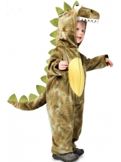 ROARIN' REX DINOSAUR - Children Book Week Costumes
