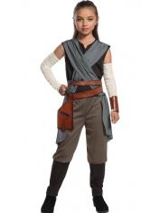 Rey Classic - Children Star Wars Costumes