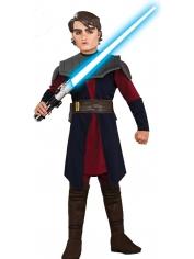 Anakin Skywalker Child - Star Wars Costumes