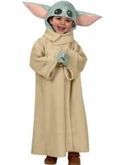Baby Yoda - Child Star Wars Costumes