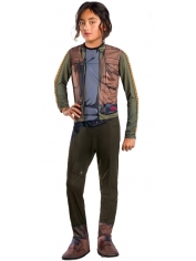 JYN ERSO ROGUE - Child Star Wars Costumes