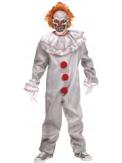 Carnevil Clown - Halloween Children Costumes