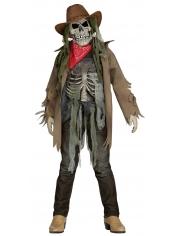 Dead or Alive - Children Zombie Costumes
