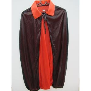 Vampire Cape Medium - Children's Costumes