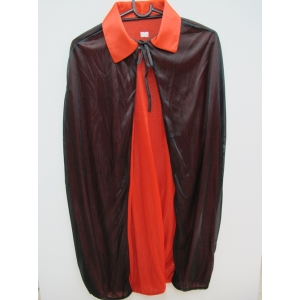 Vampire Cape Large - Halloween Men's Costumes