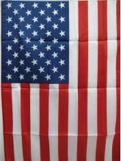 American Flag Medium Size