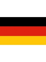 Germany Flag 5ft x 3ft - Country Flags