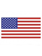 US Flag Medium - United States Country Flags