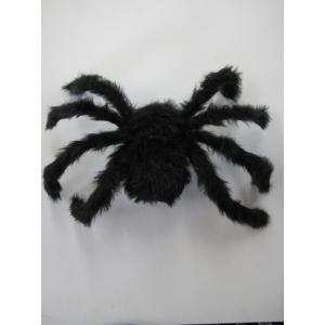 Furry Spider - Halloween Decorations