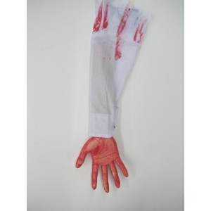 Severed Arm - Halloween Decorations