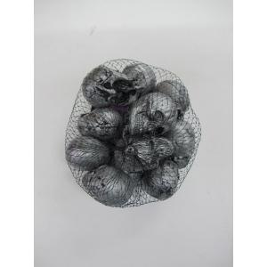 Bag of Skulls Sliver - Halloween Decorations