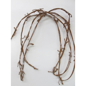 Rusty Barbed Wire - Halloween Decorations