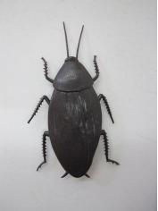 Jumble Cockroach - Halloween Decorations