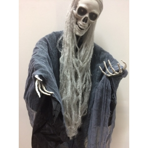 Large Hanging Ghost - Halloween Decorations
