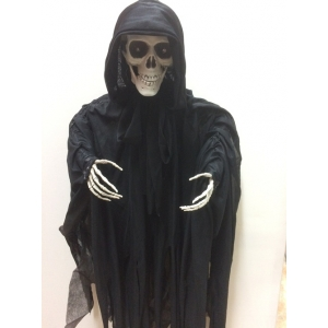 Hanging Reaper - Halloween Decorations