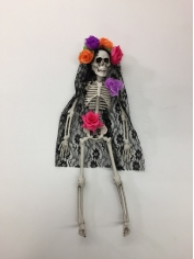Bride Skeleton - Halloween Decorations