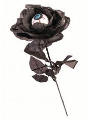 Creepy Flower - Halloween Decorations