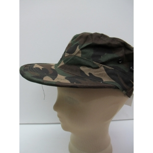 Army Soldier Camo Cap - Hats