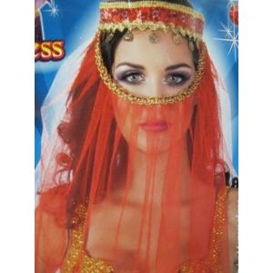 Desert Princess Vell