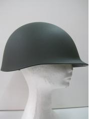 Large Army Helmet - Plastic Toys
