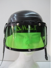 SWAT Helmet - Plastic Toys