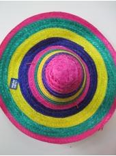 Colour Mexican Hat