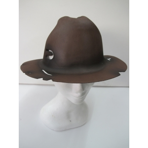 Fright Hat Brown