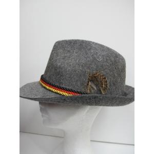German Bavarian Oktoberfest Hats
