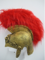 Latex Roman Helmet - Hats