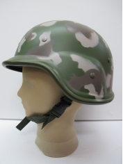 Army Soldier Camouflage Helmet - Hats