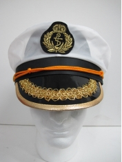 Sailor Captain Hat 3 - Hats