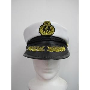 Sailor Captain Hat 2 - Hats