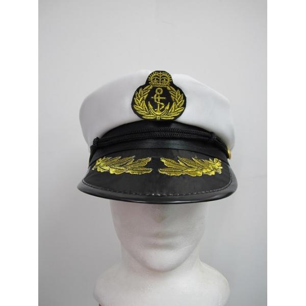 Sailor Captain Hat 2 - Hats d34734c5e6