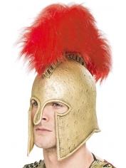 Roman Armor Deluxe Adult Latex Helmet