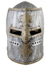 Medieval Knight Helmet Hat