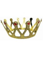 ROYAL KING CROWN GOLD