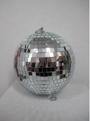 20cm Mirror Ball