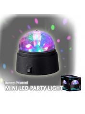Table Top Disco Light
